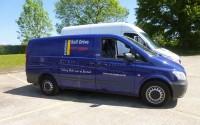 VW SWB Transporter Van